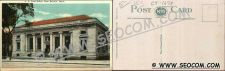Buy CT New Britain Postcard U S Post Office Street Scene w/Trolley Track ct_bo~1673