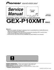 Buy PIONEER C3424 Service Data by download #152950