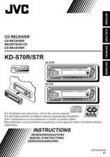 Buy JVC 49614INL Service Schematics by download #120424