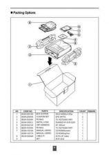 Buy Samsung SCR 3232E50033111 Manual by download #165287