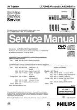 Buy PHILIPS MNS1998 Service Data by download #133149