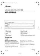 Buy Funai 29A-850-854 HG4F0ED(SW)0310 Manual by download #161073