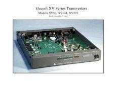 Buy ELECRAFT XV MAN REV B by download #120191