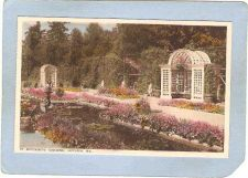 Buy CAN Victoria Postcard Butchart's Gardens can_box1~241