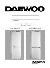 Buy Deewoo ERF-414AS EU (S) Operating guide by download #168138