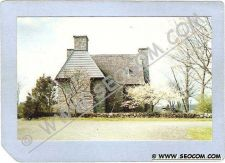 Buy CT Guilford Henry Whitfield State Historical Museum ct_box2~873