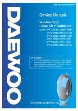 Buy Daewoo DWC-121R030 Manual by download Mauritron #184264