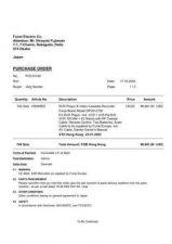 Buy Funai PO210149 Service Schematics by download #162865