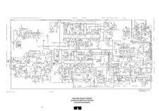 Buy Hitachi SM00009 A6268F Service Schematics by download #154003
