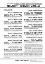 Buy CDRW5000545 Service Data by download #132495