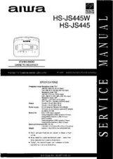 Buy Aiwa 995711010I Manual by download #181717