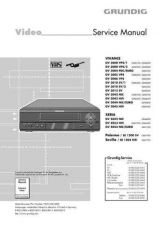 Buy Grundig 540 5000 Manual by download Mauritron #185380