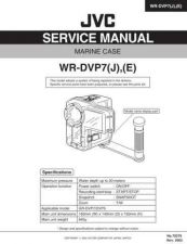 Buy JVC 70279 Service Schematics by download #122609
