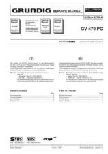 Buy GRUNDIG GV470PC by download #126222