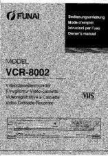Buy Funai VCR425 SERVICE M Manual by download #163080