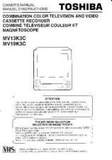 Buy Toshiba MV13P2 Manual by download #172233