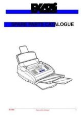 Buy OLIVETTI FX 621i Service Manual by download #138562