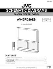 Buy JVC 51955SCH Service Schematics by download #122071