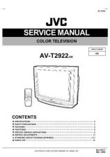Buy JVC 51917 Service Schematics by download #121993