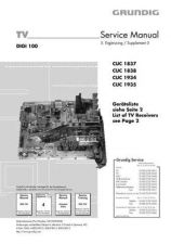 Buy Grundig 030 5500 Manual by download Mauritron #185314
