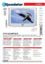 Buy ROADSTAR CTV-3203XTN by download #128057