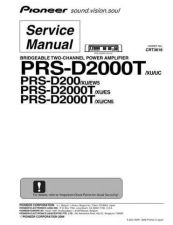 Buy PIONEER C3616 Service Data by download #152979