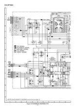 Buy CDXP700H SCHEMATIC DIAGRA Service Data by download #132566