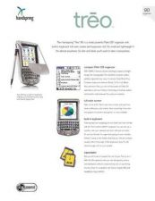 Buy PALM TREO650 VERSAMAIL USER GUIDE by download #127417