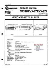 Buy SAMSUNG VX970 VX971 VX972 CDC-1485 by download #166073