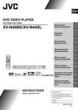 Buy JVC XA003IEN by download #126588