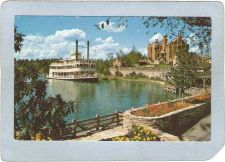Buy FL Orlando Amusement Park Postcard Walt Disney World Cruising The Rivers O~296