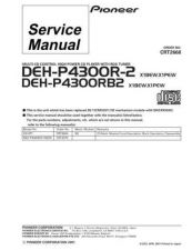 Buy PIONEER C2668 Service Data by download #152762