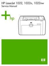 Buy HEWLETT PACKARD 1022 Service Manual by download #137850