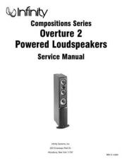 Buy HARMAN KARDON L120A TS Service Manual by download #142602