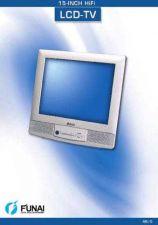Buy Funai FUNAI 15 LCD FINAL0305 Manual by download #162254