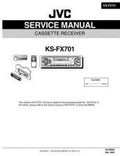Buy JVC 49646 Service Schematics by download #120550