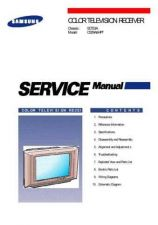 Buy MODEL SCT53A Service Information by download #124456