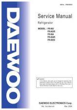 Buy Daewoo Model DSC-34W70N Manual by download #168538