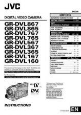 Buy JVC 86667IEN Service Schematics by download #123034
