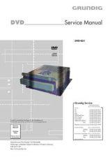 Buy GRUNDIG VDV-KIT1 Manual by download Mauritron #185553