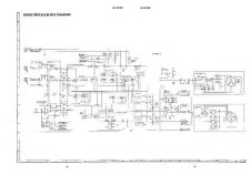 Buy Sharp VCH84HM-003 Service Schematics by download #158604