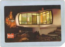 Buy CA Anaheim Amusement Park Postcard Disneyland Monsanto's Home Of The Futur~236