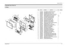 Buy Samsung SP43J8HFX SAPSG061E10 Manual by download #165707