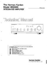Buy HARMAN KARDON CM52V TS Service Manual by download #142210