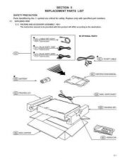 Buy JVC 82915PAR Service Schematics by download #122834