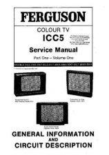 Buy FERGUSON ICC5 Manual by download Mauritron #185093