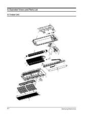 Buy Samsung AM18A1E2 XSSSG061110 Manual by download #163546