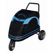 Buy Pet Gear Roadster Pet Stoller Blue