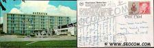 Buy CT Norwich Postcard Sheraton Motor Inn Ct Turnpike Exit 80 ct_box4~2337