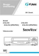 Buy Funai 21A-210(DK) Manual by download #160868